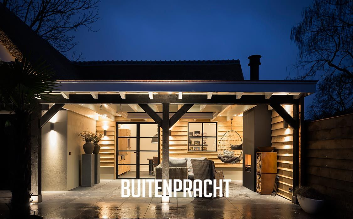 Ontwerp realisatie buitenpracht stijlvolle houtbouw hoveniers barneveld zoekwoorden - Prieel buiten ...