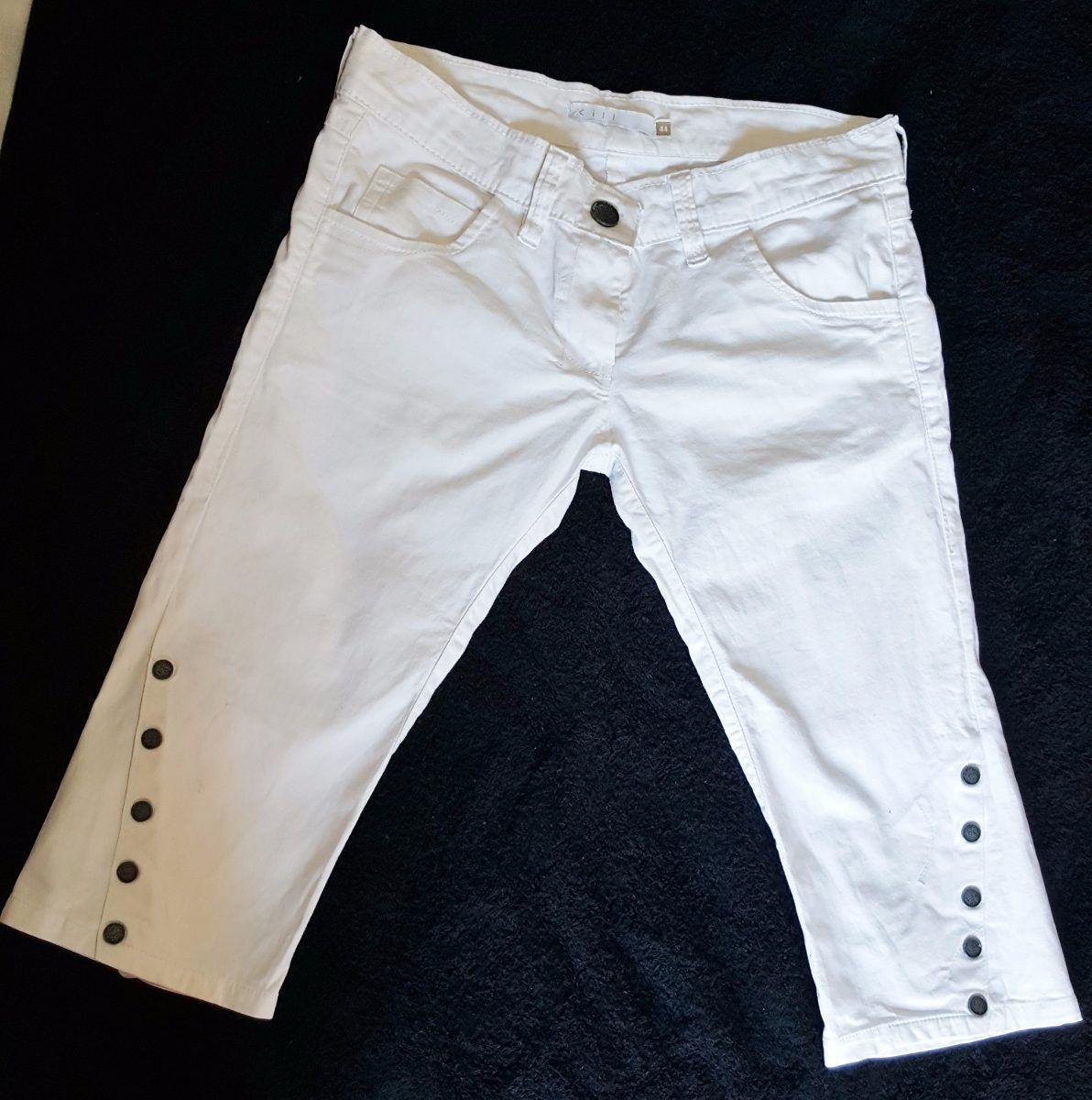 Pantalones Pescadores De Mujer Con Diseno Buscar Con Google Pantalones Bermudas De Mujer Pantalones Pescadores Pantalones Bermudas