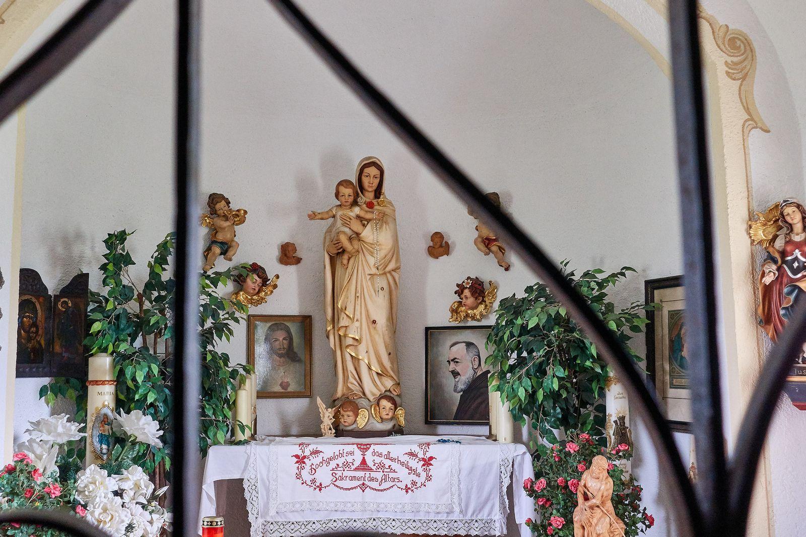 Maria Maria | von Thomas Järvinen