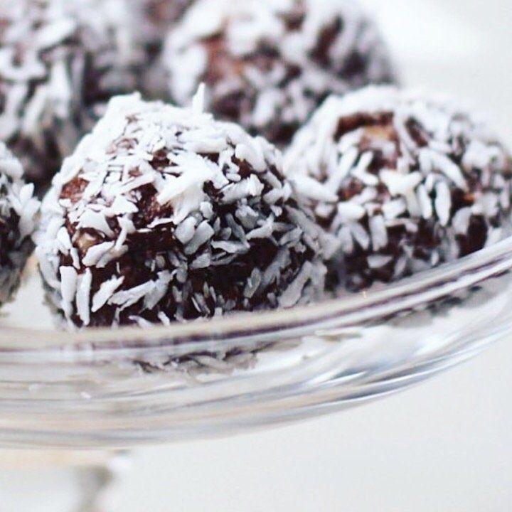 lchf chokladbollar katrin