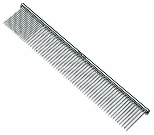 Dog Combs Andis Pet 10inch Steel Comb 65725 Click On The