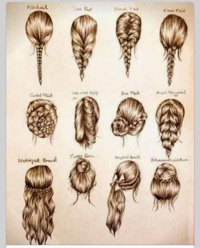 Beautiful Hairstyles From Day To Day To Elegant Date Night Hairstyles Hair Styles Hair Beauty Long Hair Styles