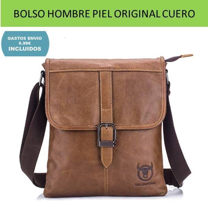 bolsos hombre vintage