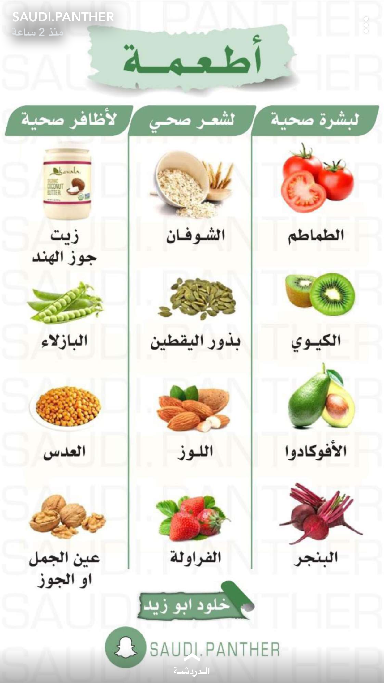 Pin By Majd On Cooking Health Fitness Food Health Facts Food Health And Nutrition