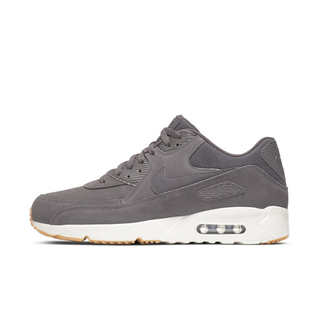 Nike Air Max 90 Ultra 2.0 Men's Shoe Size 15 (Thunder Grey