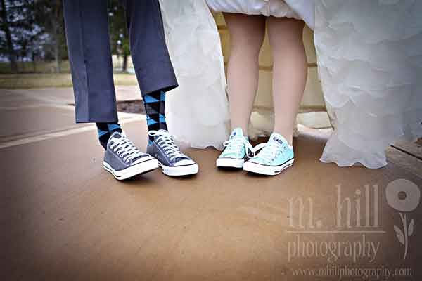 2c1b851d373a We love these Tiffany Blue Bride Converse! Customise your Wedding Converse  at deadfresh.co.uk