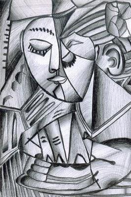 Wahana Rupa Memahami Aliran Aliran Dalam Seni Rupa Seni Lukis Lukisan Seni Abstrak Gambar Seni Ilustrasi Seni