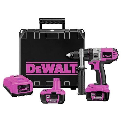 Different Than Yellow Cordless Drill Reviews Dewalt Drill