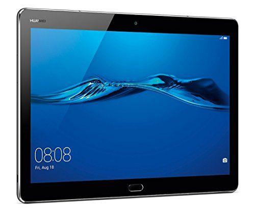 Offerta Di Oggi Huawei M3 10 Lite Wifi Tablette Tactile 10 1 32 Go 3 Go De Ram Android 7 0 Bluetooth Gris A Eur 239 99 Invece Di E Tablet Huawei Wifi