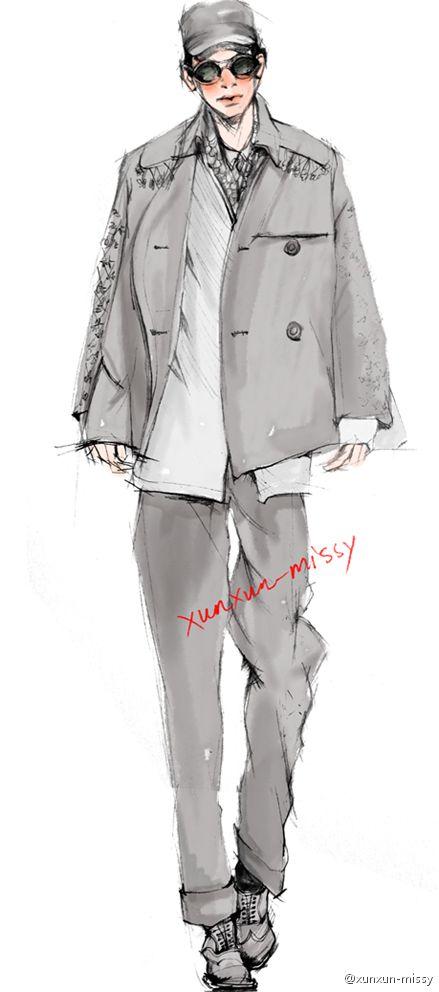 ☌ᴗ☌ )  ☆Xunxun Missy
