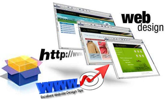 Tips For Making Your Website Look Professional Web Design Tips Tricks And Tutorials Professional Web Design Website Design Services Fun Website Design