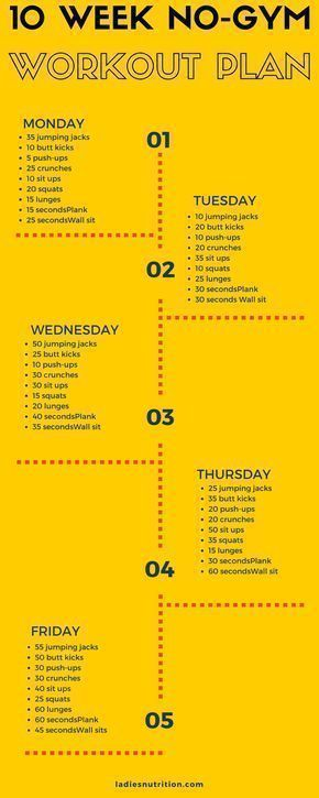 Regular workout is very important and each individual should workout no matter how busy they are. Si...