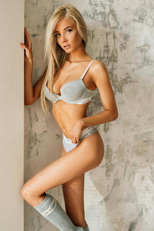 Model ekaterina russian The 5