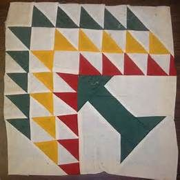 Pine Tree Barn Quilt Pattern   Painted barn quilts, Tree ...