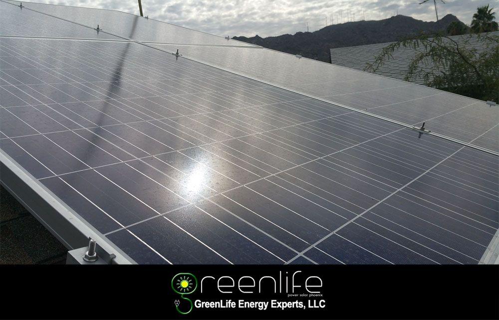 Solar Panel Installation Phoenix Solar Panels Solar Panel Installation Solar