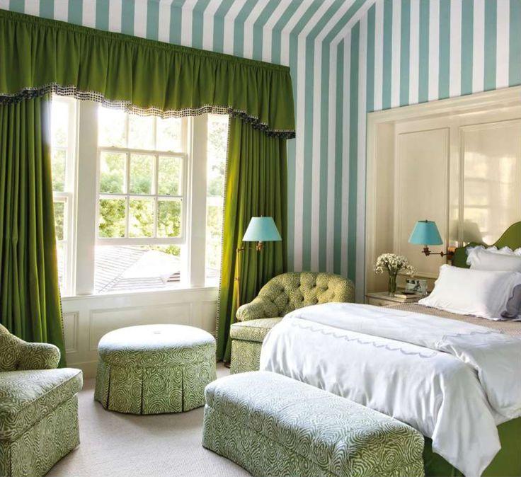 design by Miles Redd Nice Bedrooms Pinterest Dormitorio - decoracion de interiores dormitorios