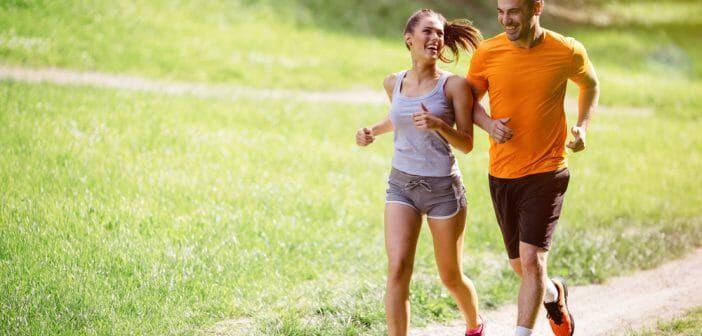 Courir 40 minutes fait-il maigrir ?   Sport cardio