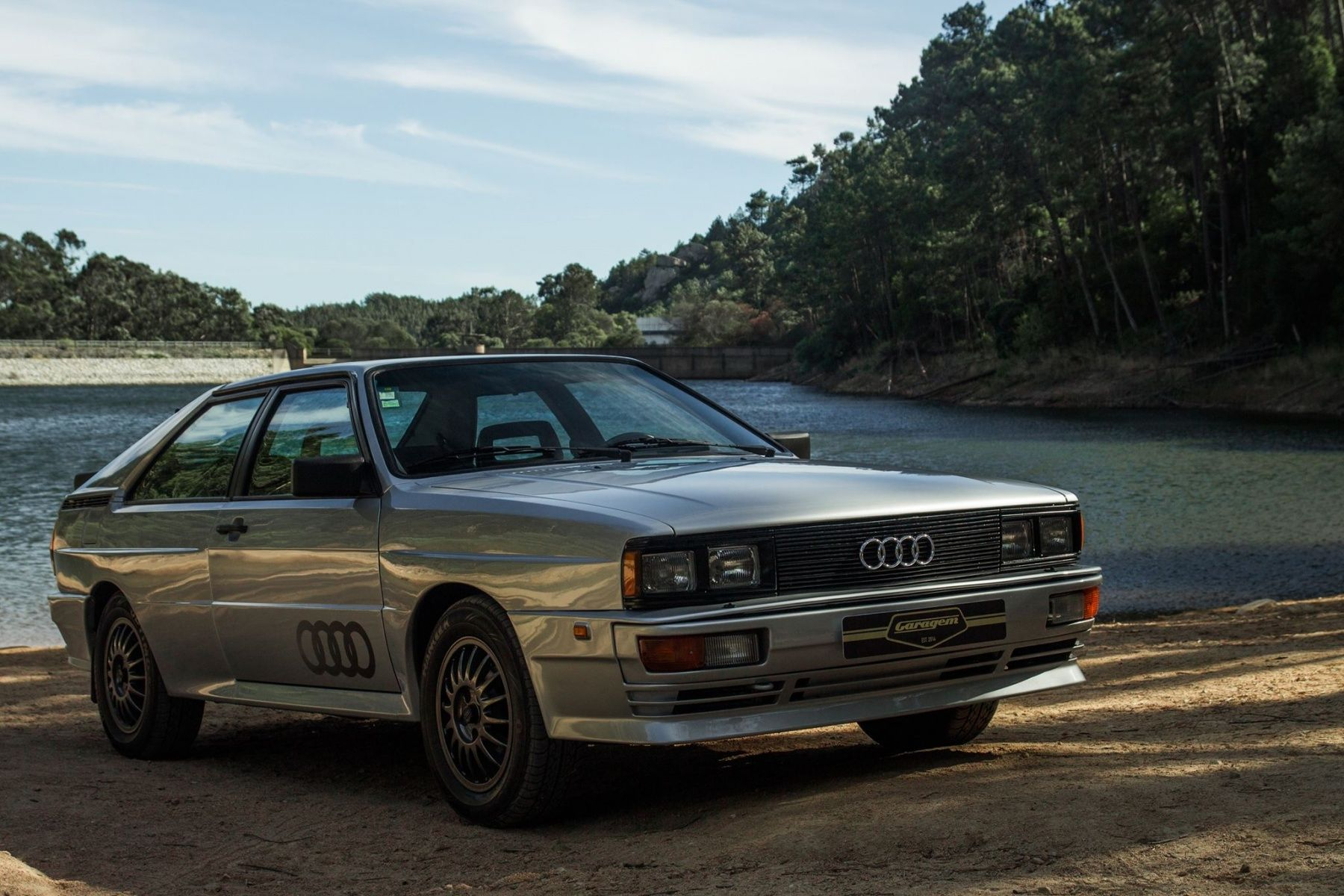 Old Cars And Lots Of Cool Car Stuff Audi For Sale Audi Audi Cars