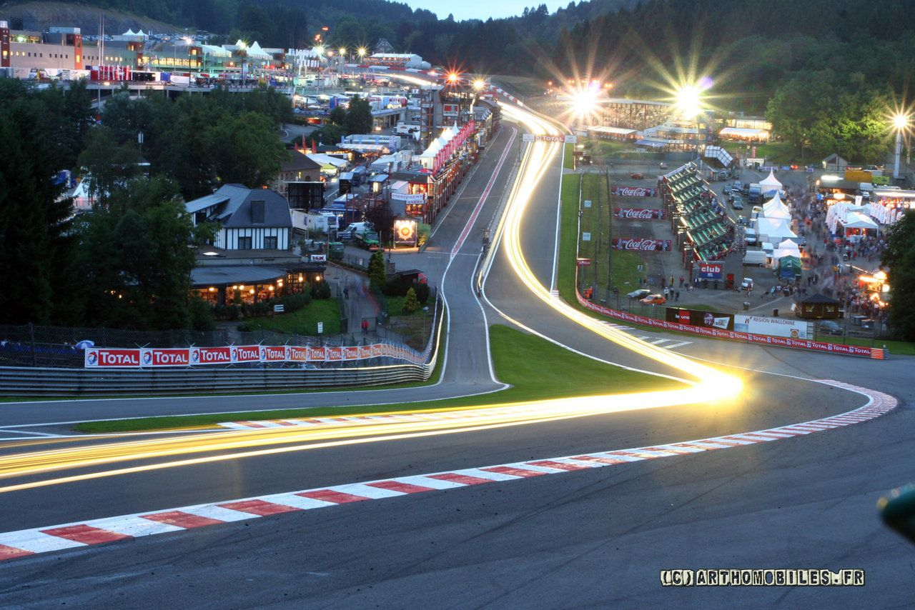 spa francorchamps still an epic and historically superb circuit f1 has ruined it a lot but. Black Bedroom Furniture Sets. Home Design Ideas