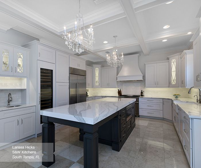 Pin de Carolina Cabinetry and Design en Omega Cabinets | Pinterest
