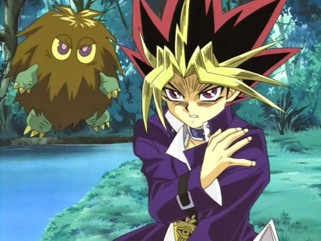 Pin by Katherine Ellis on YuGiOh! Anime, Good anime