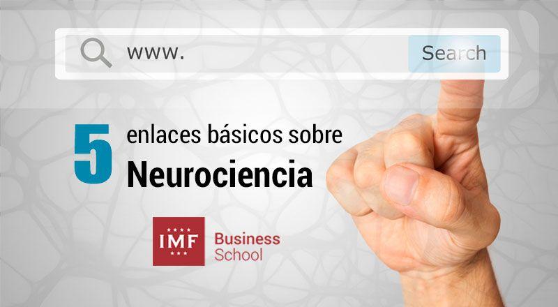 En el área de la neurociencia es básico conocer estos cinco enlaces para estar al día de los nuevos descubrimientos y las investigaciones.