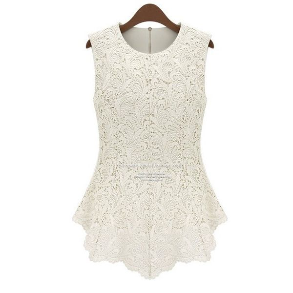new 2017 casual summer lace  dress for women ,women  sexy  sleeveless  vest  dress Free shipping
