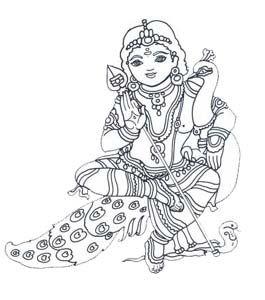 How To Perform Skanda Shasti Puja At Home Hindu Blog Lord Murugan Rare Images Shiva Art