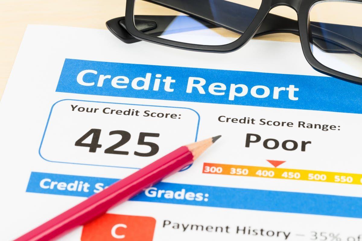7 surprising things that damage your credit score credit