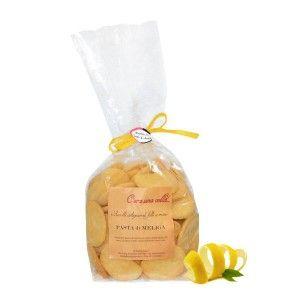 Biscotti artigianali al Trojet