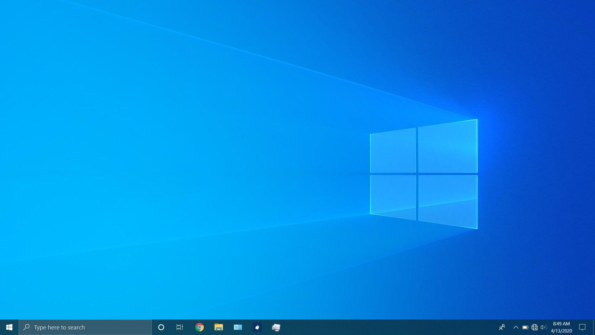 Windows 10 Desktop Images In 2020 Wallpaper Windows 10 Windows Wallpaper Windows 10
