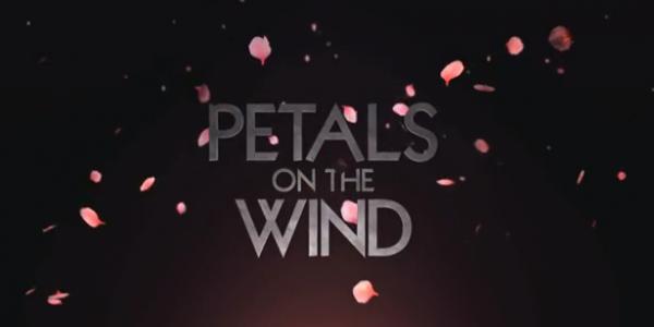 Petals on the wind – Geekess