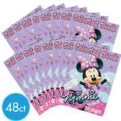 Minnie Mouse Coloring Books
