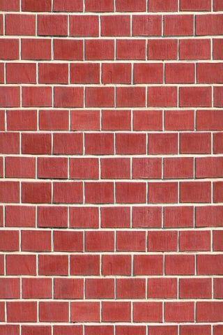 Brick Wall Iphone Wallpaper Hd You Can Download This Free Iphone Wallpaper For Your Iphone 3g Iphone 3gs Brick Texture Pattern Iphone Inspirational Posters Brick wall wallpaper hd