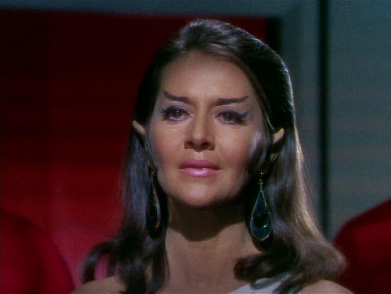 Star Trek Alien Women - Porn Pics  Movies-4052