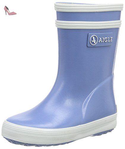 Premiers Mixte Flac Aigle Chaussures Pas bébé Baby Y7b6gyf