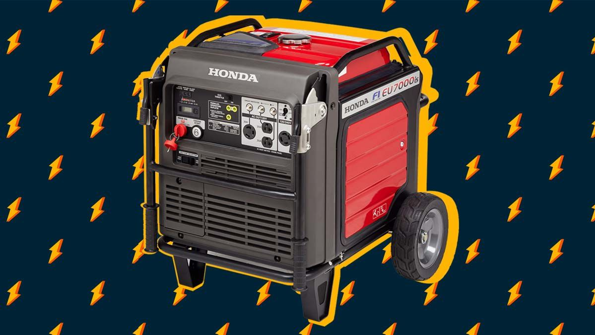 Pros and Cons of Inverter Generators Best portable