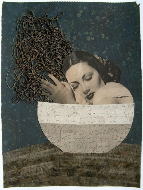Sleep erica harris