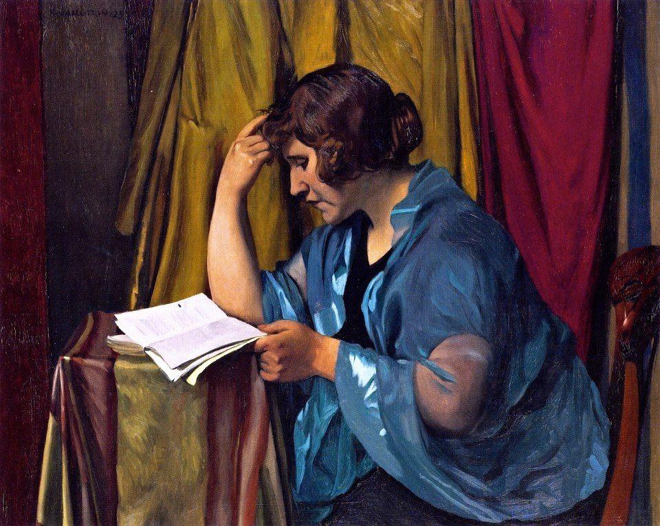 Felix Vallotton (Swiss painter) 1865 - 1925