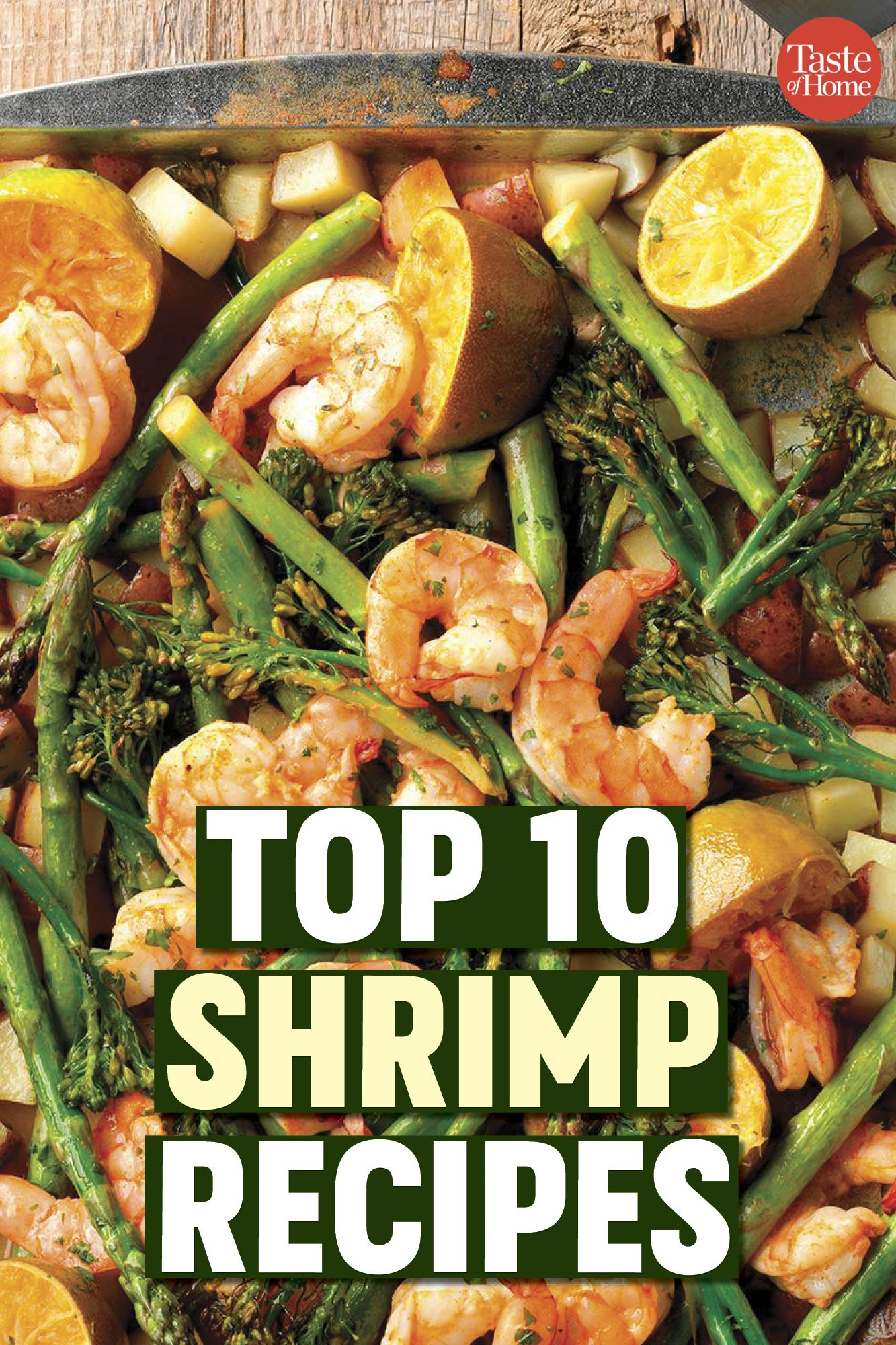 10 Best Shrimp Recipes to Add to Your Routine | Shrimp ...