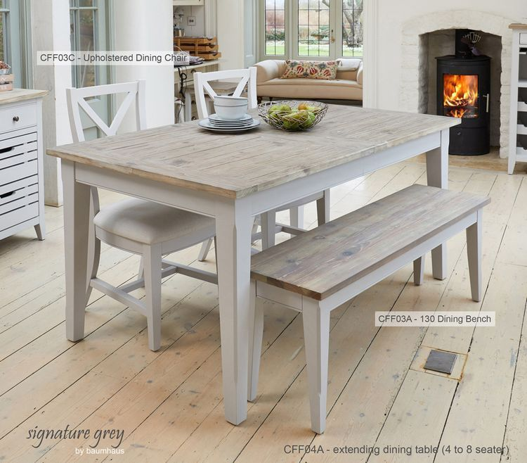 39+ Extending dining table and bench set Inspiration