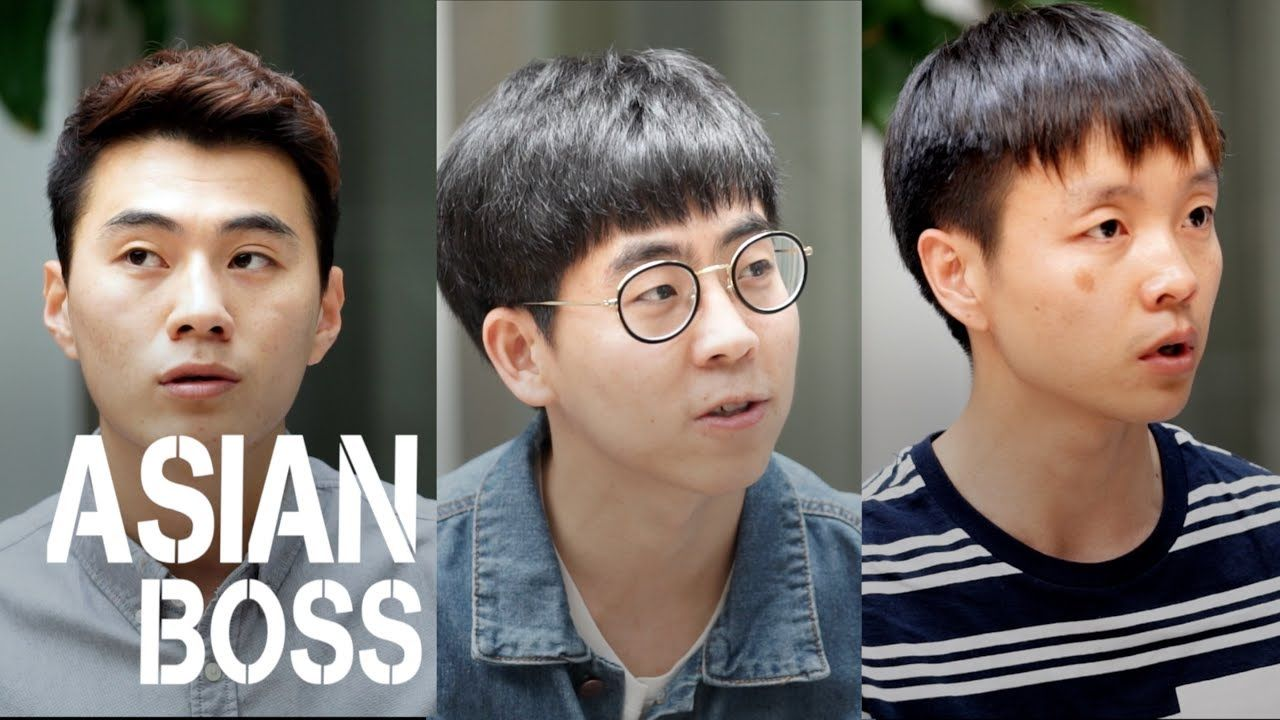 What North Koreans Think Of America Full Asian Boss North Korean Korean North Korea