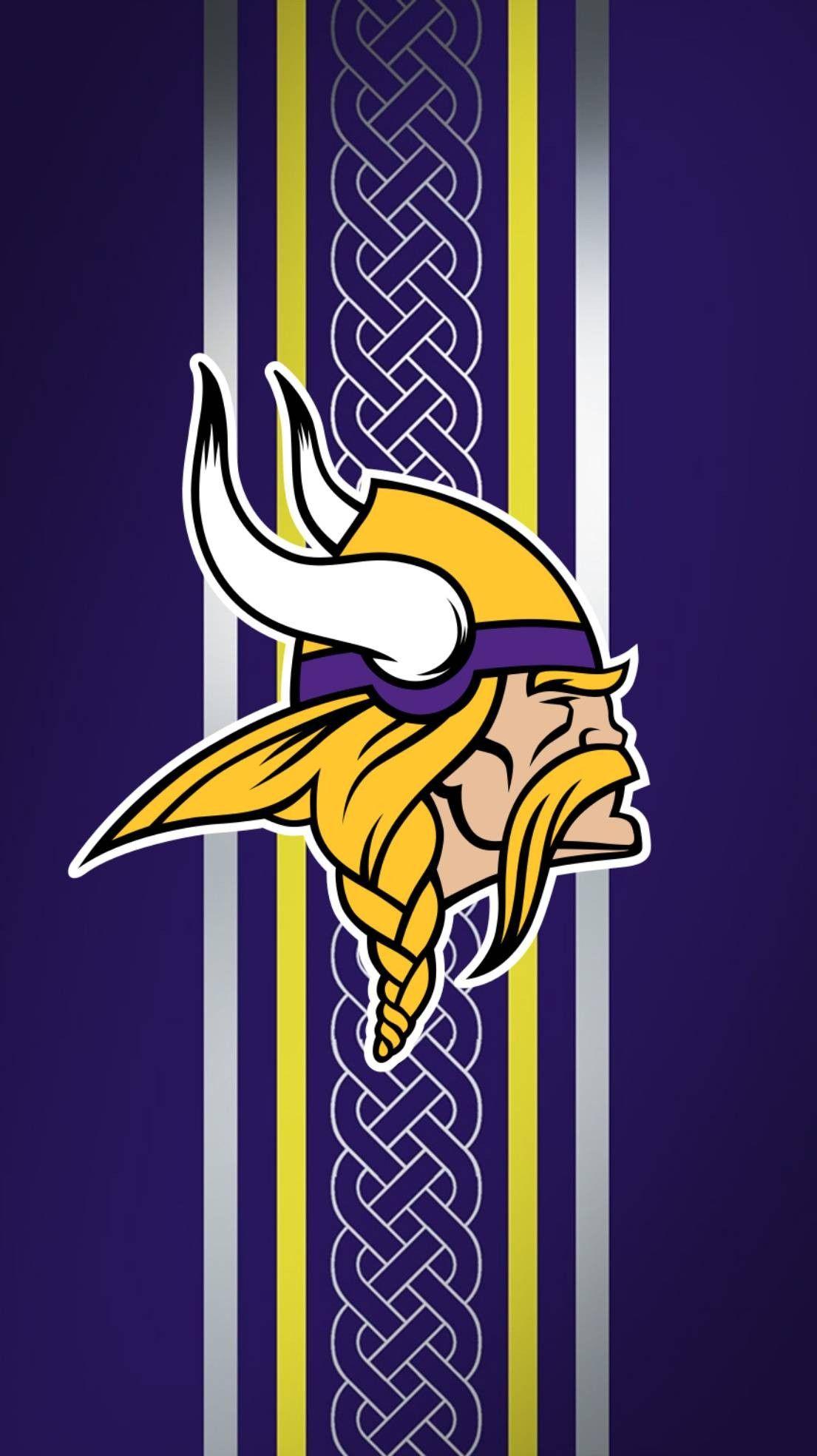 Pin By Elek A3 On Minnesota Vikings Minnesota Vikings Wallpaper Minnesota Vikings Minnesota Vikings Football