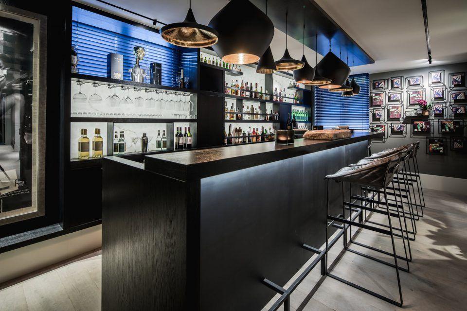 Luxe bar thuis exclusief interieur kabaz interior design