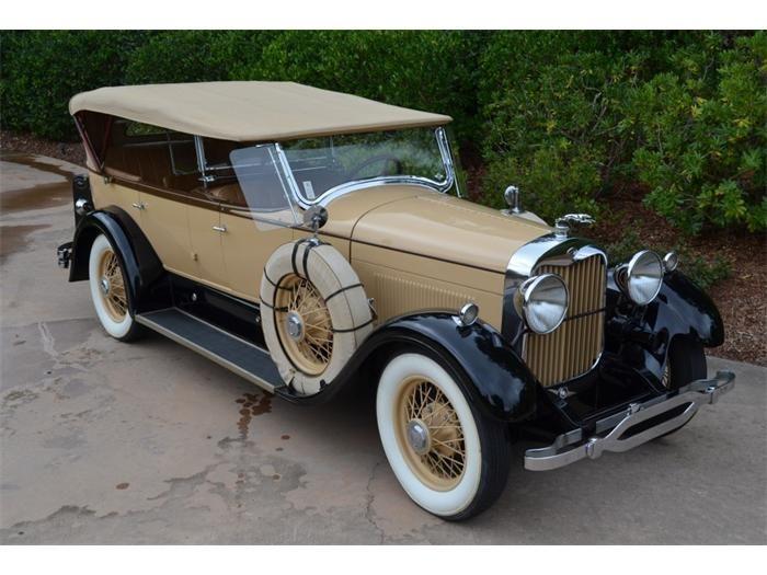 1928 Lincoln