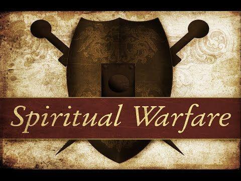 End of the World - Spiritual Warfare Prayers - Must Watch