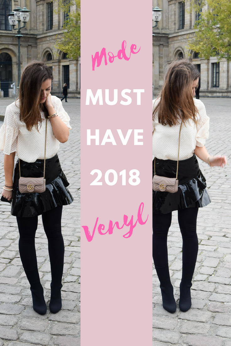Das sind die schönsten Winter Trends 2018 | Röcke mit ...