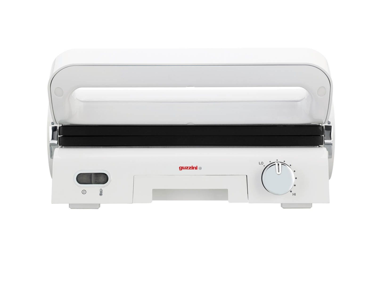 The Contact Grill is a new entry in the range of Guzzini ...