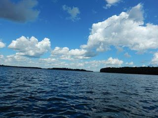 Gignac Family Adventures: Parks of the St Lawrence - Long Sault Woodlands Ca...