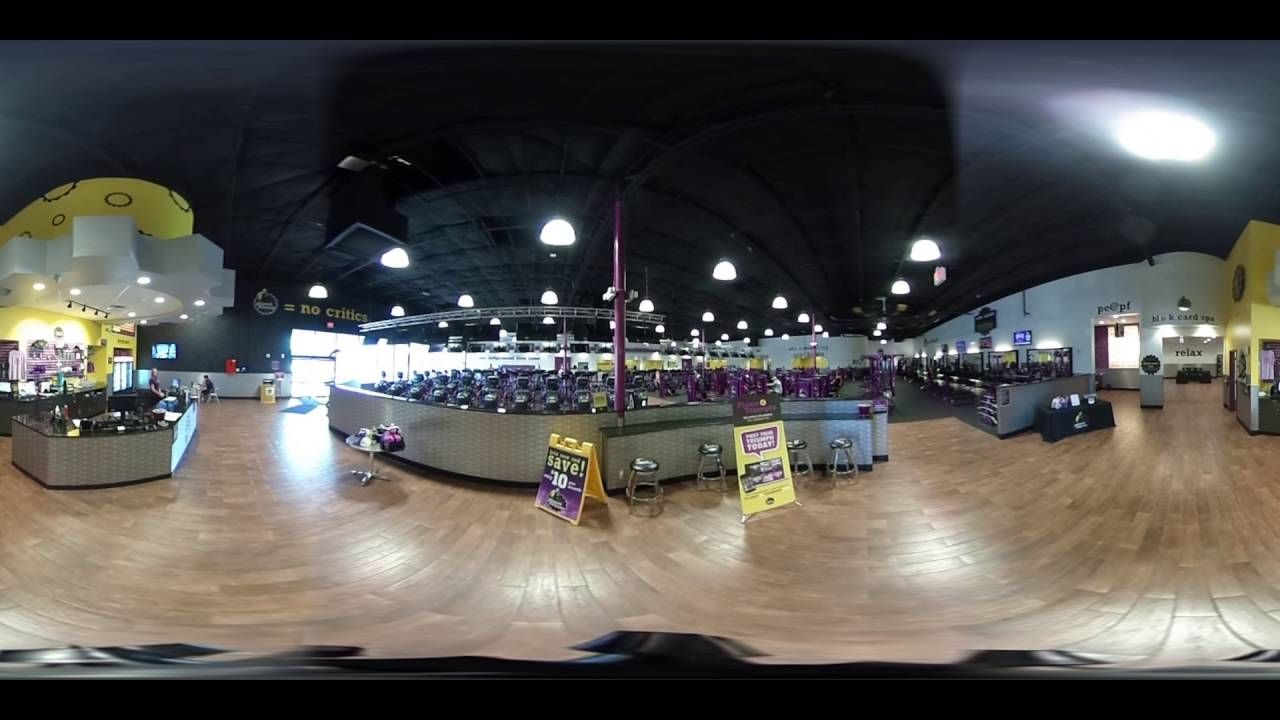 Virtual Health 360 Planet Fitness Clearwater Florida Clearwater Florida Planet Fitness Workout Clear Water